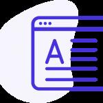 Build beautiful websites